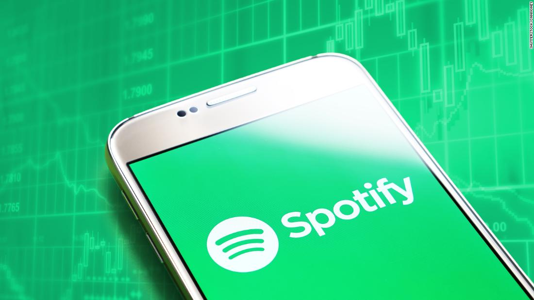 Spotify revamps app for non-paying users