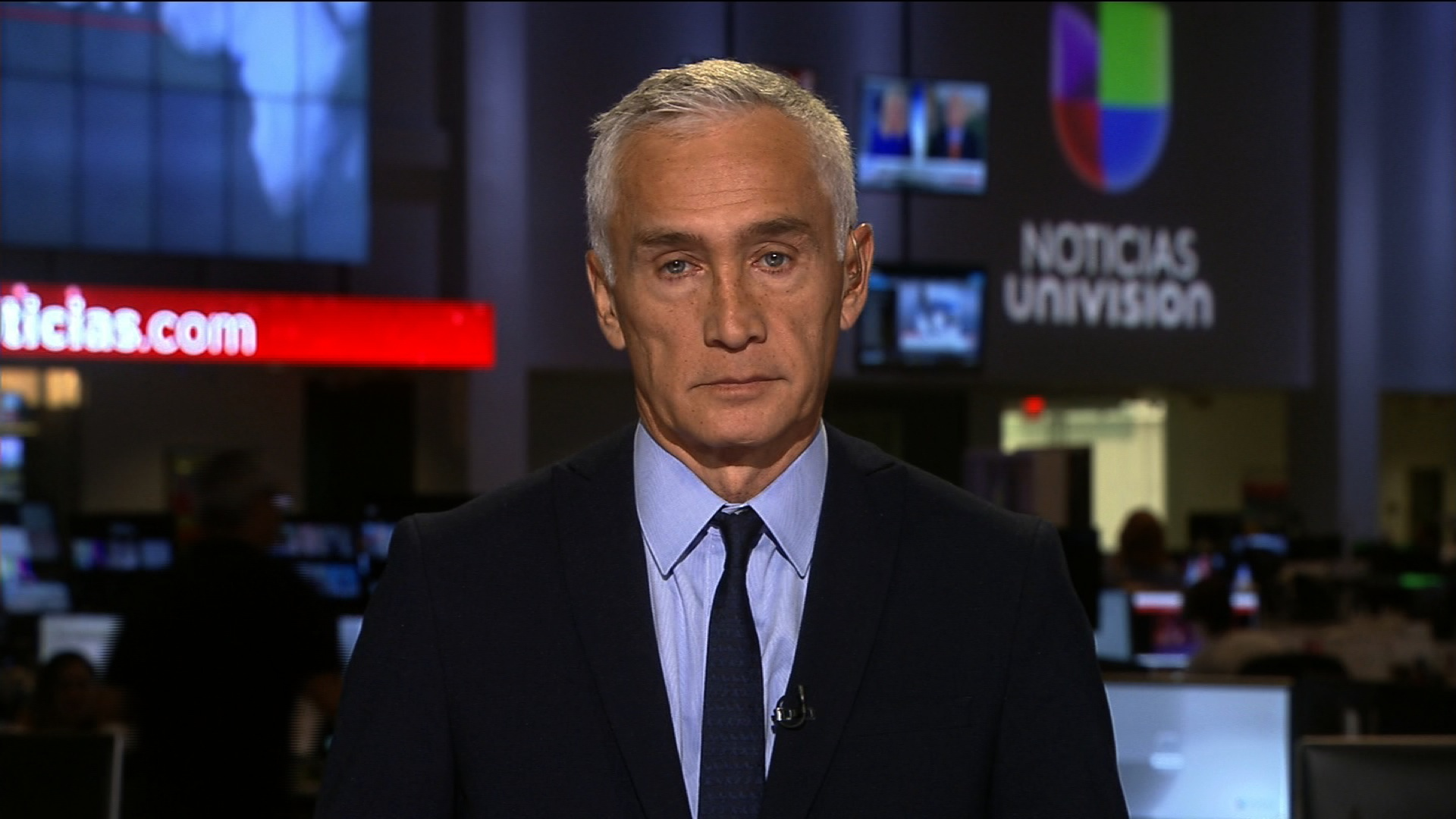 Jorge Ramos Biography Wife Family Other Facts You Need To Know
