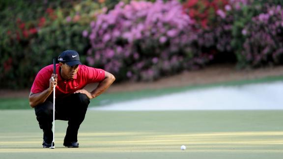 At the 2010 Masters Woods made a much-anticipated return to golf after several months out following the scandal in his private life in late 2009.