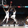 12 michigan villanova