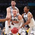 27 michigan villanova