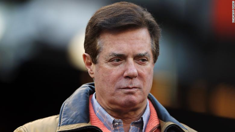 Judge rejects Manafort's effort to dismiss case