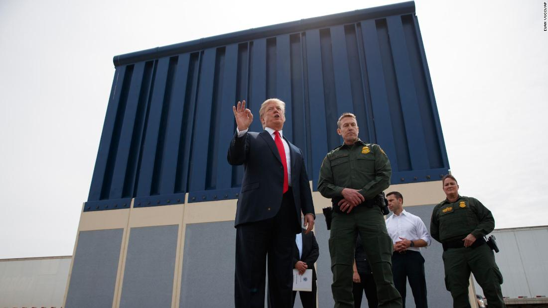 Image result for Mexican government doesn't 'welcome' US military at border