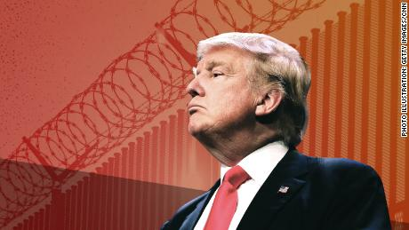 Trump is on a tear about immigration. What's really behind it