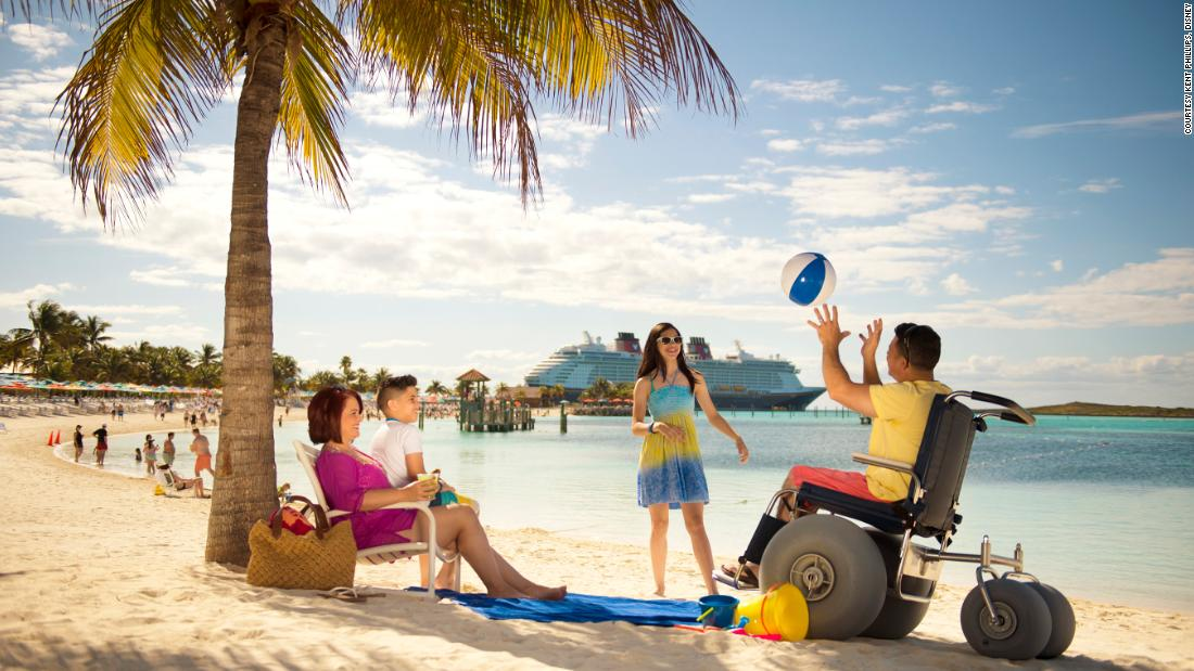 The best cruises for family travel