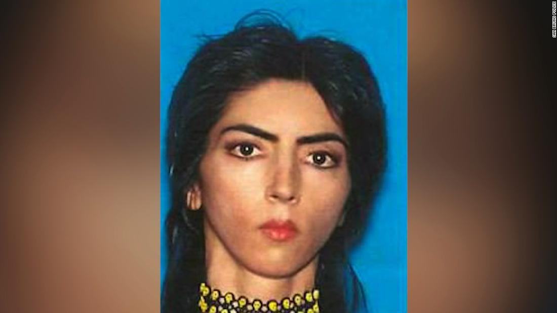 Female shooter at YouTube headquarters identified