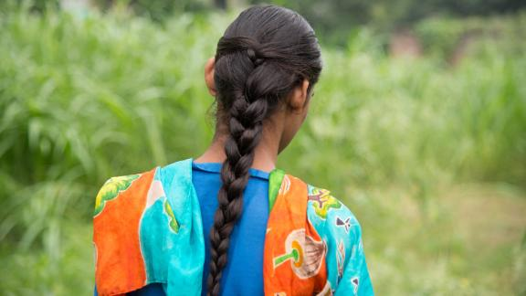 """When she was 13, """"Razia"""" (not her real name), who has an intellectual disability and difficulties in speaking, was raped by her brother's tutor in 2014. """"Razia"""" is still awaiting compensation she was awarded by the district legal services authority in January 2016 (Uttarakhand)."""