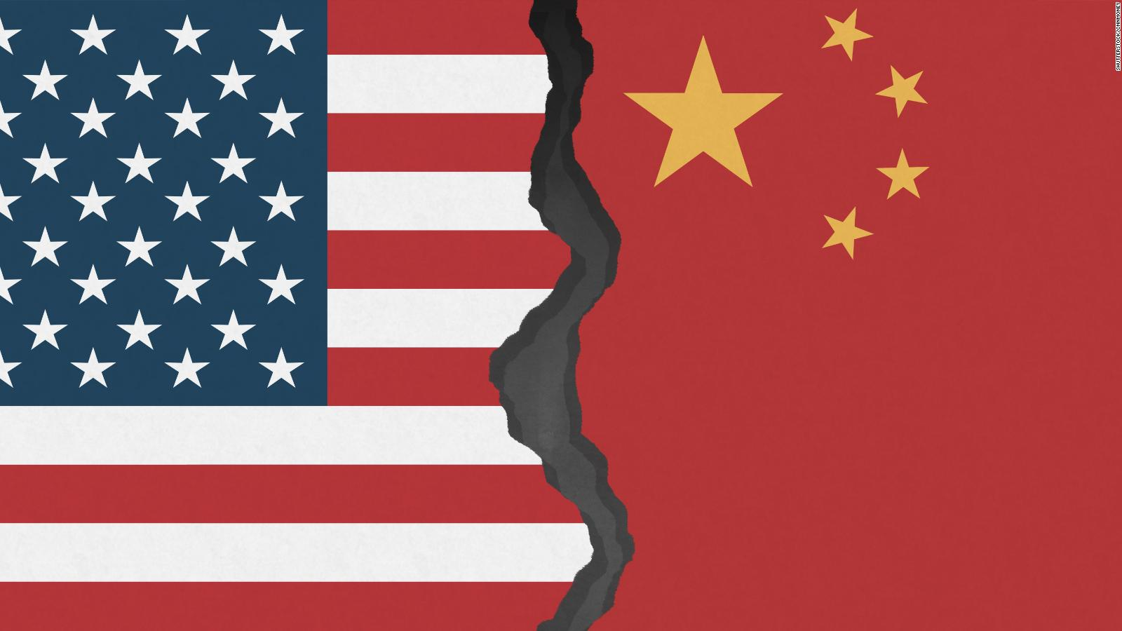 Trade War Us Tariffs Push Business Out Of China But Not Into Wiring Money From To The Is Pushing America