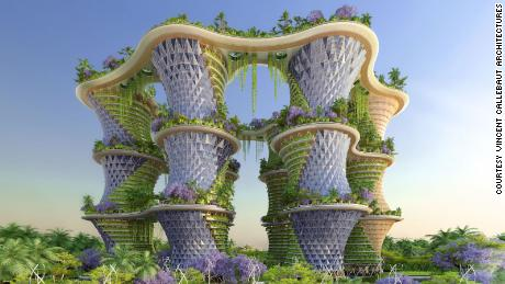 Paris to turn a third of its green space into urban farms