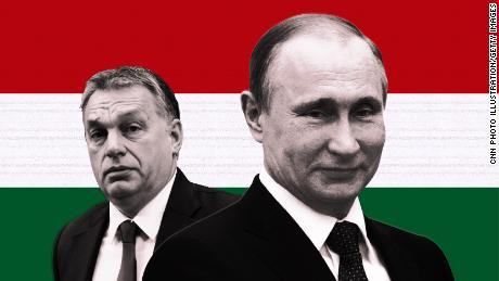 Hungary is starting to look a bit like Russia. Here's why