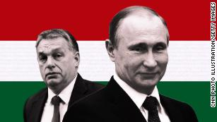 Why Hungary is looking more and more like Russia
