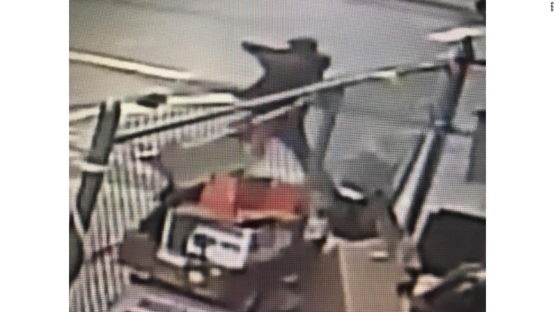 New York police release video of man pointing object before fatal shooting