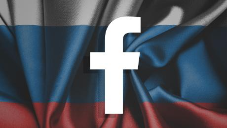 Russia has a curious love-hate relationship with Facebook