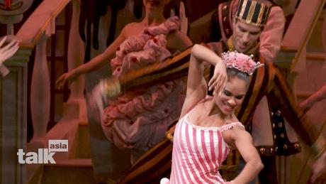 Misty Copeland: Living the dream