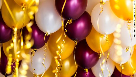 """It shall be unlawful for any person to sell, use or distribute any type of balloon --including, and not limited to latex, Mylar balloons, or water balloons,"" the ordinance reads."