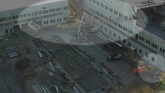 crane collapse florida