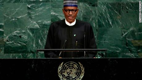 President Buhari of Nigeria has declined to sign the Economic Partnership Agreement which aims to reduce trade restrictions between West African countries and the EU.