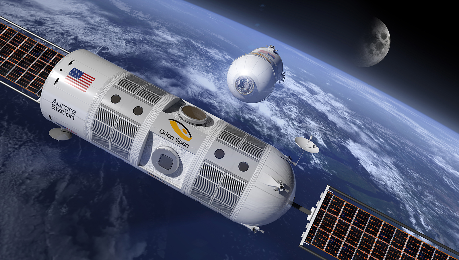 The World's First Space Hotel is Coming Soon