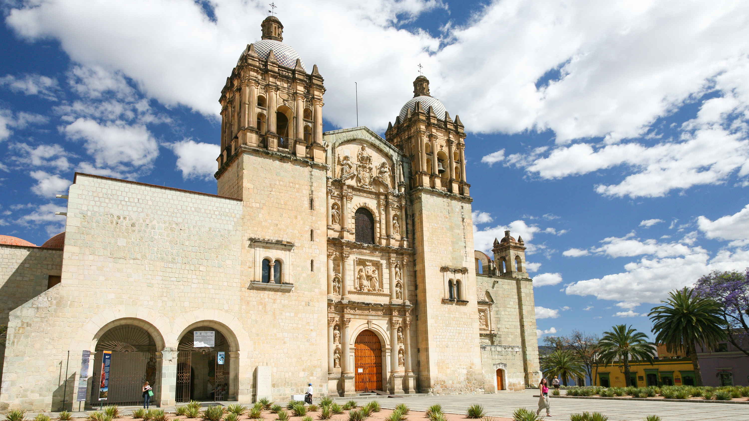 Best Things To Do In Oaxaca Mexico Cnn Travel
