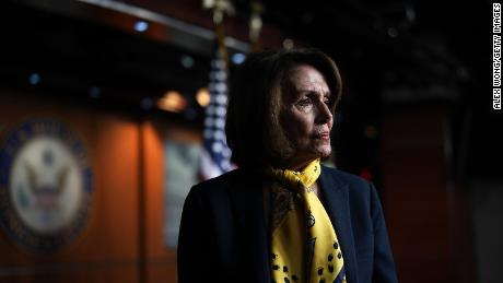 Nancy Pelosi is a huge doubled-edged sword for Democrats