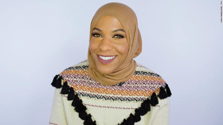 Ibtihaj Muhammad: She made Olympic history