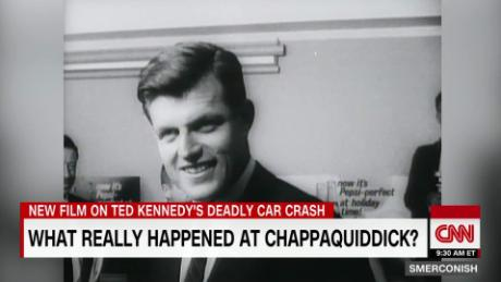 What really happened at Chappaquiddick? _00000127