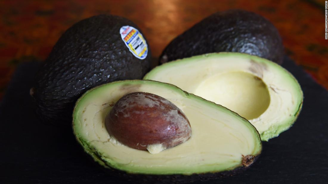 Fewer than 1% of avocados and sweet corn tested positive for pesticides. The Environmental Working Group ranked avocados as the No. 1 cleanest produce.