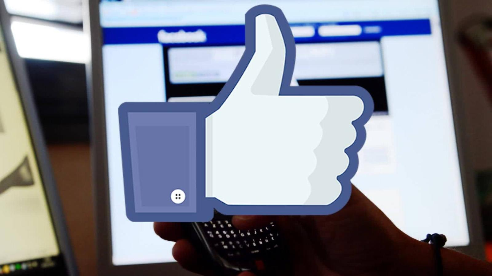 Facebook Likes Offer A Way To Analyze Your Personality