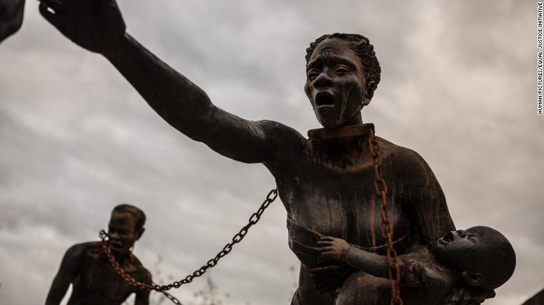 Alabama lynching memorial expands to cover the stories of 2,000 more people
