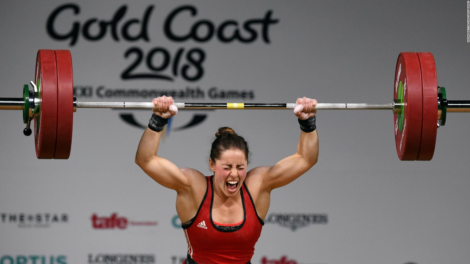 Laurel Hubbard New Zealand S Transgender Weightlifter Likely To Retire After Injury Cnn