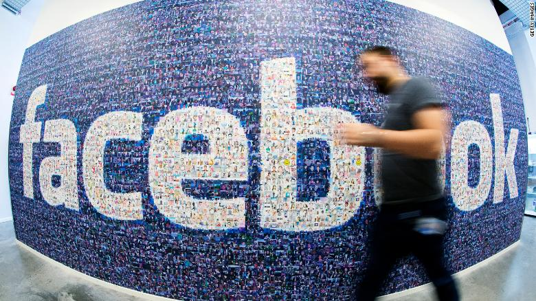 Facebook Fast Facts