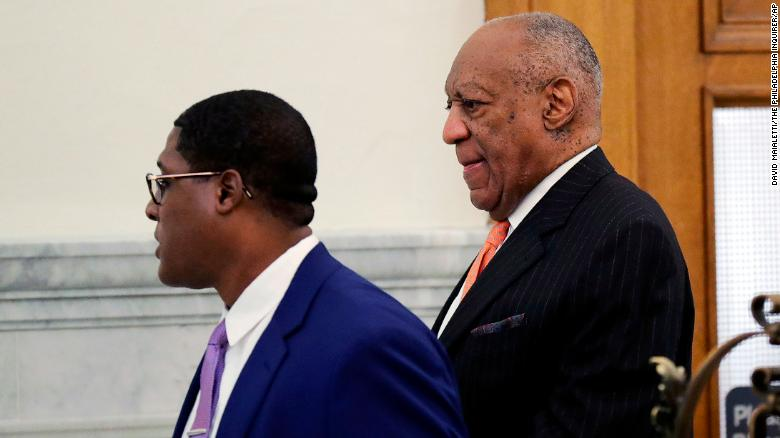 Cosby retrial: Will #metoo, new witnesses affect verdict?