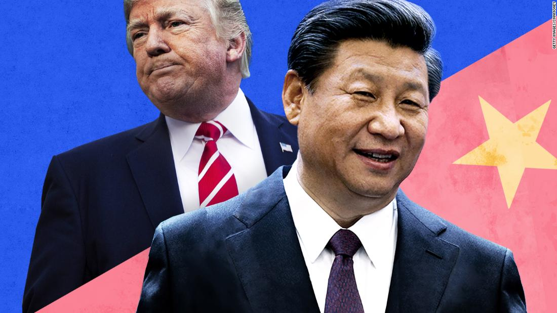 Image result for Trump, China, ZTE and the art of the deal