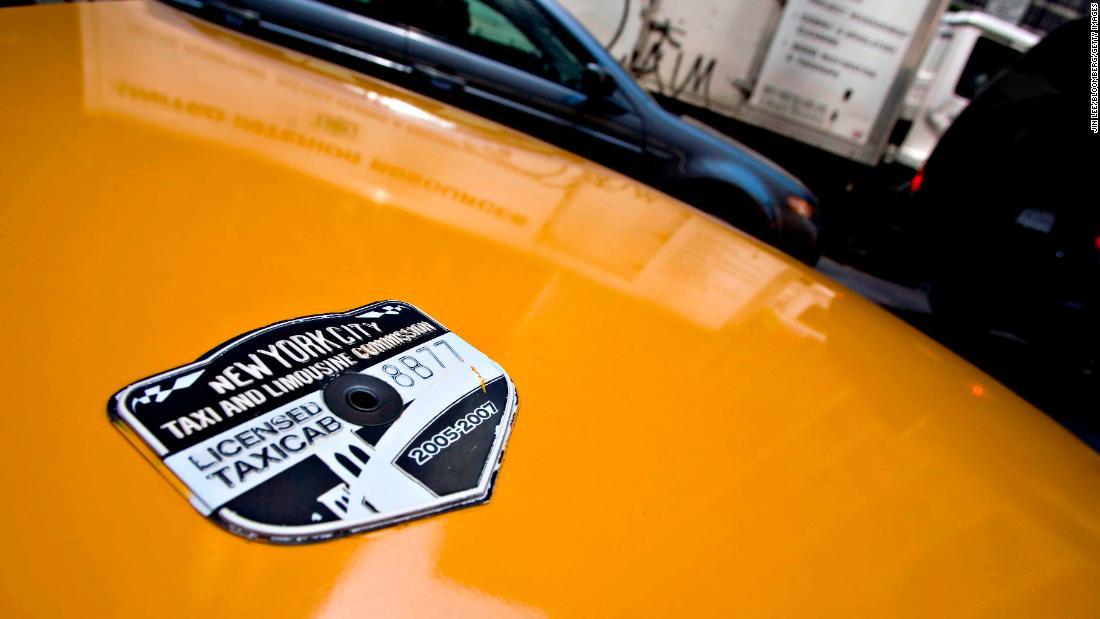 Fraud taxi videos