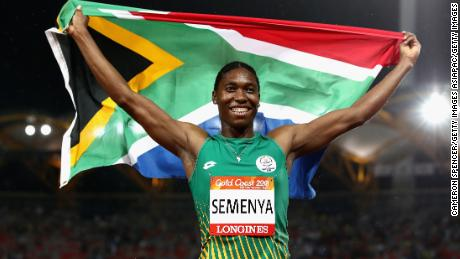 Two-time 800 meter champion Caster Semenya is launching a second appeal against an IAAF ruling.