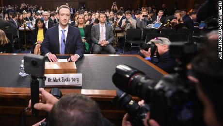 How the Senate's tech illiteracy saved Mark Zuckerberg