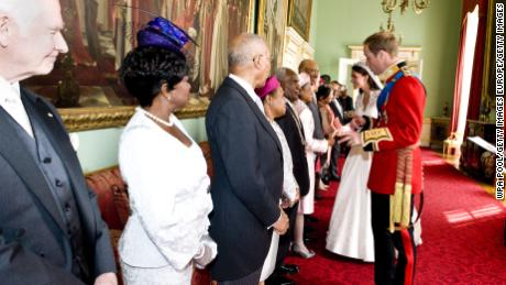 A number of heads of state were present at the wedding of the Duke and Duchess of Cambridge in 2011.
