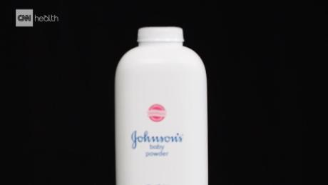 Johnson & Johnson hit with $29.4 million verdict in talcum powder case