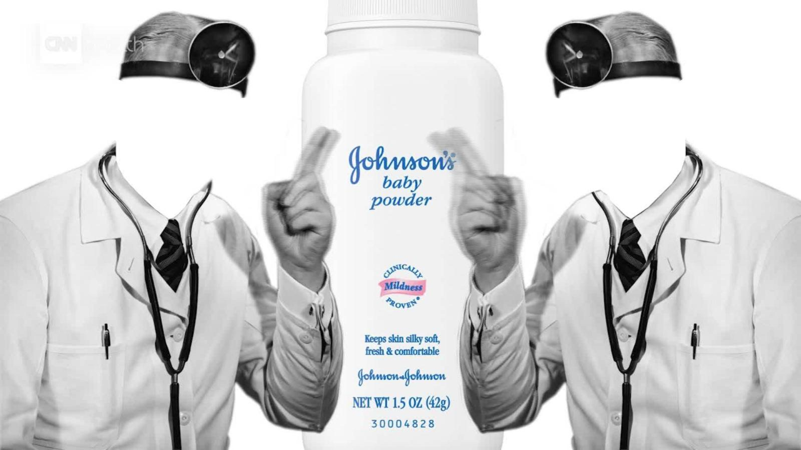 The Real Question On Talcum Powder Cancer Link Opinion Cnn