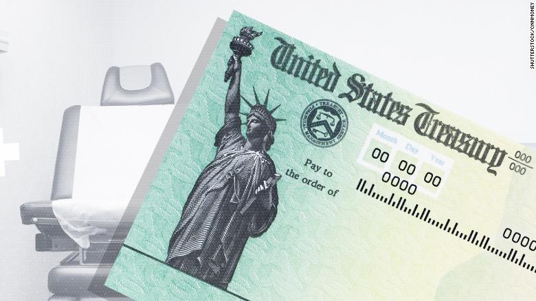 IRS: Average tax refund down 8% so far this season