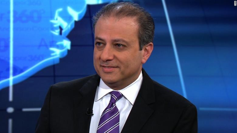 Bharara: High likelihood Cohen is charged