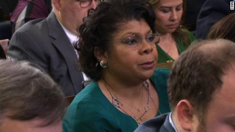 April Ryan WHPB question