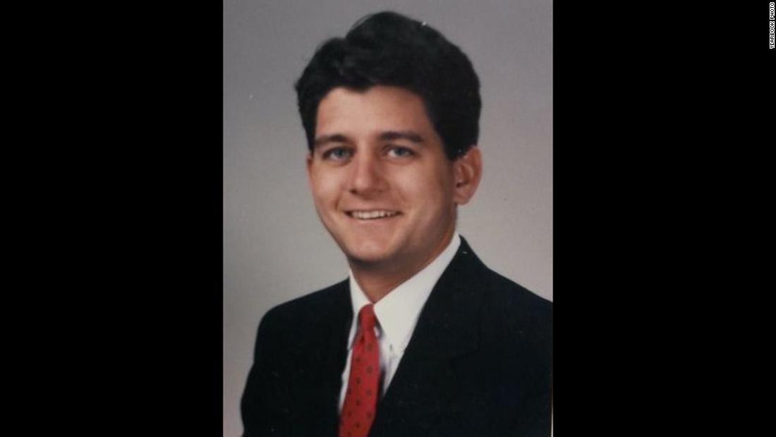 Ryan graduated from Miami University (Ohio) in 1992. He double-majored in economics and political science.