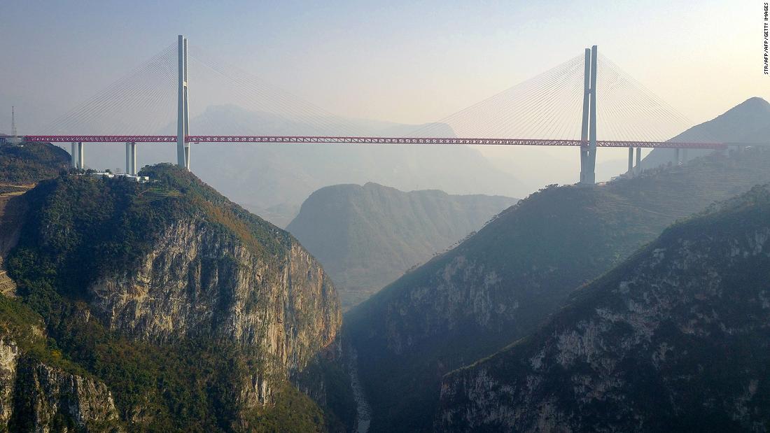 Guizhou: China's next big travel destination?