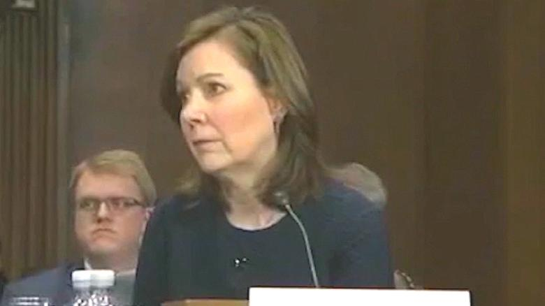 Trump nominee dodges question on segregation