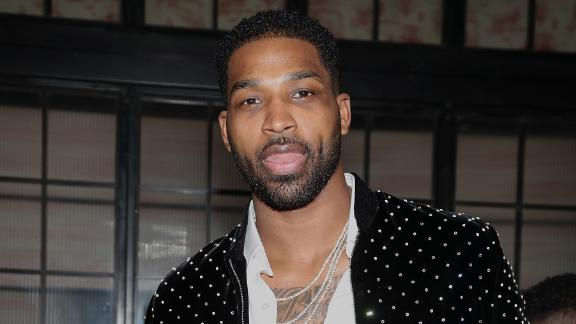 Khloe Kardashian and Cleveland Cavaliers basketball player Tristan Thompson went public with their relationship in September 2016. The pair weathered some criticism early on as Thompson