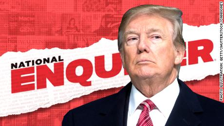 trump national enquirer