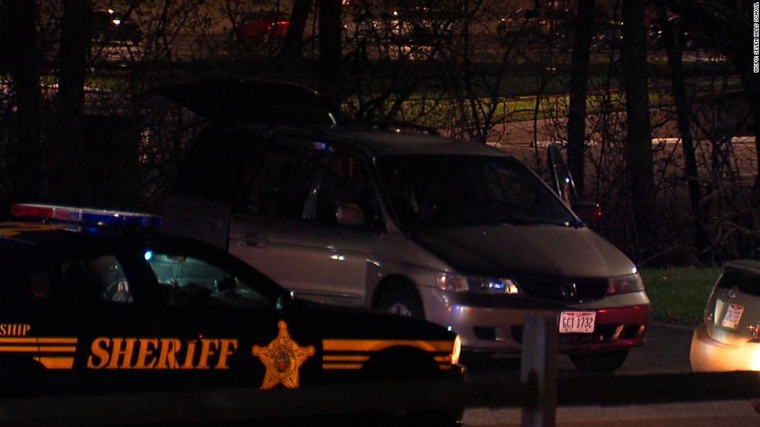Ohio teen dies stuck in a minivan after his 911 calls fail to bring ...