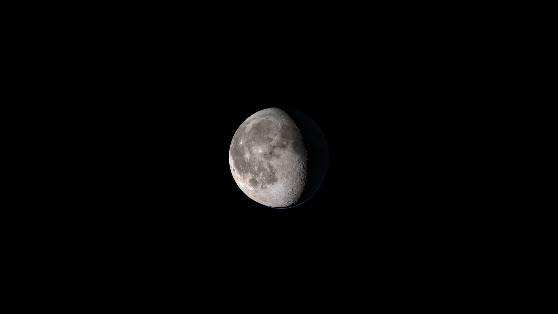 Breathtaking Virtual Tour Of The Moon In 4k Cnn Video