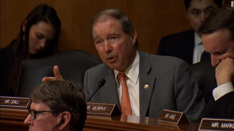 Udall: We look close to constitutional crisis